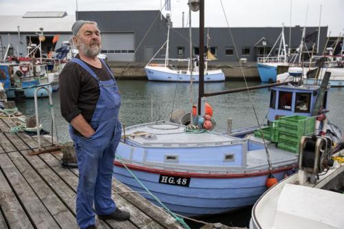 Fisker Peter Jacobi